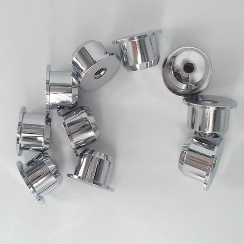 电镀硬铬处理能带来什么?有什么作用?