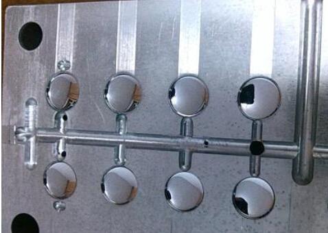 模具电镀原理是什么?有什么作用?