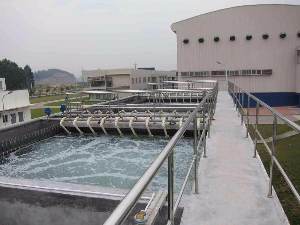 电镀的废水处理工艺有多少种方式?