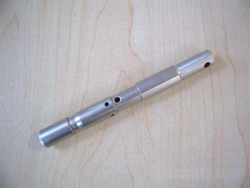 质量可靠性能出众!活塞硬铬电镀厂提供优质产品